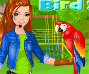 Bird Show Dress Up