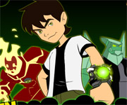Ben 10 Power Gadgets