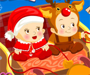 Baby�s First Christmas
